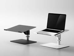 Supporto per CPU e laptop da tavoloSUPPORT - SYSTEMTRONIC