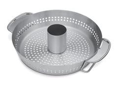 Supporto di cotturaSupporto di cottura per pollo BBQ System - WEBER STEPHEN PRODUCTS ITALIA