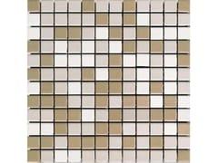 Mosaico in gres porcellanato per interni ed esterniSVALBARD MATT - CE.SI. CERAMICA DI SIRONE