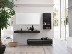 Mobile bagno / lavaboSWING 21 - BMT