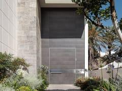 Porta d'ingresso blindata in Laminam®SWS   Porta d'ingresso in Laminam® - OIKOS VENEZIA