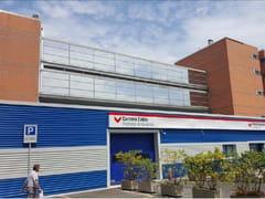 Pellicola per vetri a controllo solareSXT 20 SILVER - TOPFILM