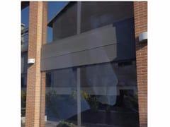 Pellicola per vetri a controllo solareSY 15 EXT - TOPFILM