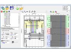 NOVATEST, SYNCHRO GPR + 3D PLANNER Software di elaborazione GPR e modulo 3D