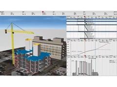 TeamSystem, SYNCHRO PRO Pianificazione 4D e Virtual Design