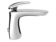 Miscelatore per lavabo da piano monocomando senza scarico SYNERGY OPEN 93 - 9311201 - Synergy Open 93