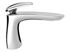 Miscelatore per lavabo da piano monocomando senza scarico SYNERGY OPEN 93 - 9311300 - Synergy Open 93