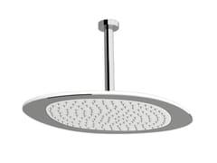 Soffione doccia a soffitto cromato 9370956   Soffione doccia - Soffioni doccia