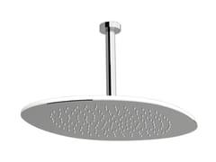 Soffione doccia a soffitto cromato 9370966   Soffione doccia - Soffioni doccia