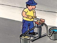 Agente di pulizia per interventi con resine idroreattive SYNTECH HAG CLEANER - SYNTECH
