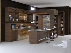 Cucina con penisolaSYNTHESIS - GIULIA NOVARS