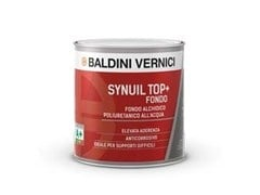 Fondo alchidico poliuretanico all'acquaSYNUIL TOP+ FONDO - CROMOLOGY ITALIA