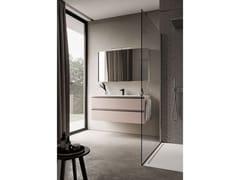 Mobili bagno con specchioSYSTEM 04 - BLOB