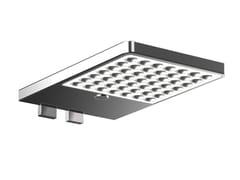Lampada da specchio con dimmerSYSTEM2 | Lampada da parete con dimmer - EMCO BAD