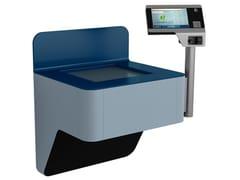 Sistema robotizzato self-service di cassette di sicurezzaSafeStoreAuto - GUNNEBO