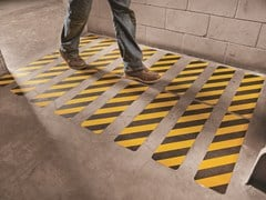 Trattamento antiscivolo per pavimento Safety-Walk™ General Purpose 613 - Pellicole antiscivolo