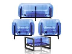 Lounge set da giardinoYOMI EKO ET TABLE BASSE   Lounge set da giardino - MOJOW