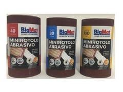Minirotolo abrasivoMinirotolo abrasivo - BIGMAT ITALIA