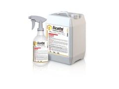 Biocida sanificanteSanus - LICATA