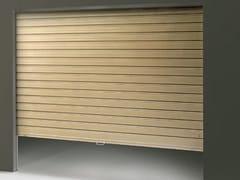 DE NARDI, Saracinesca per garage Saracinesca per garage