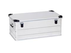 Borsa portautensiliScatola in alluminio - WÜRTH