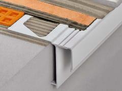 Profilo e scossalina per impermeabilizzazione Schlüter®-BARA-RAK - Profili per bordi di balconi e terrazzi