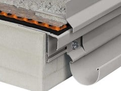 Schlüter-Systems, Schlüter®-BARIN Sistema di gronda in alluminio