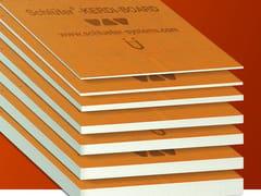 Pannelli impermeabilizzanti e autoportantiSchlüter®-KERDI-BOARD - SCHLÜTER-SYSTEMS ITALIA