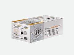 Scarico per docciaSchlüter®-KERDI-DRAIN Sets - SCHLÜTER-SYSTEMS ITALIA