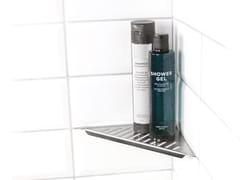 Mensola bagno in acciaio inoxMensola doccia in acciaio inox - GENESIS