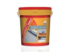 SIKA ITALIA, SIKAGARD®-570 W Membrana liquida monocomponente