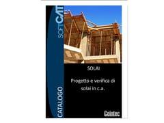 Progetto e verifica di solai in c.a.SOLAI IN C.A. - COINTEC