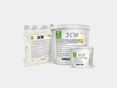 Sistema organico eco-compatibile3CW - KERAKOLL S.P.A.