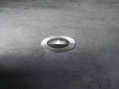 Faretto per esterno a LED in alluminio da incassoSmoothy 2.4 - L&L LUCE&LIGHT