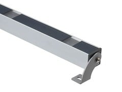 Barra a LED in alluminio Snack 3.0 -