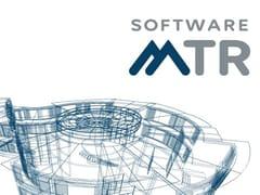 METAL.RI, Software MTR® Calcolo struttura metallica