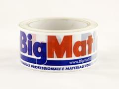 BigMat, Nastro adesivo solvente Nastro adesivo solvente