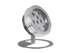 Lampada ad immersione Spot 3.0 316L -