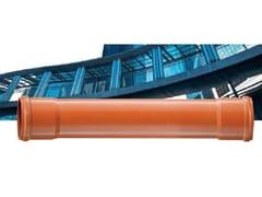 Tubo a doppio bicchiereStabil CONFORT FA 302HT- Tubo a DOPPIO BICCHIERE - STABILPLASTIC
