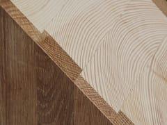 Travi dritte in legno lamellareTravi dritte - SPECIAL WOOD