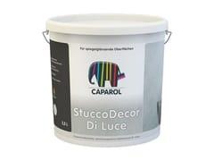 Stucco decorativo sintetico lucido con finitura a specchioStuccoDecor DI LUCE - DAW ITALIA GMBH & CO. KG