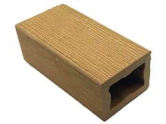 Frangisole in legno composito INFINITY 30 - Infinity