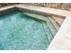 Piscina interrata in pietra naturalePiscina 3 - GARDEN HOUSE LAZZERINI