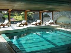 BAIRES, Piscina per hotel e resort Piscina per hotel e resort