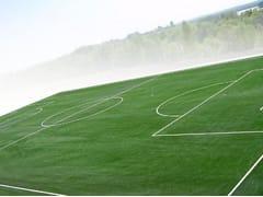 NANNI GIANCARLO & C., Pavimentazione sportiva in erba sintetica Pavimentazione sportiva in erba sintetica