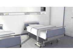Sistema di building automation per strutture ospedaliereSistemi per Strutture Sanitarie - BTICINO