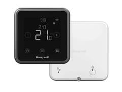 Controllo remoto per caldaie etiKa Evo ed etiKaT? 6 Smart Thermostat OpenTherm Wi-Fi - EMMETI