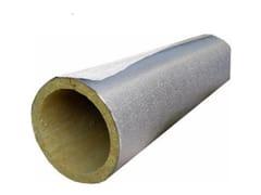 Manufatto in lana di rocciaT ROCK PIPE T600 - ISOLMEC