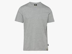 T-shirt da lavoroT-SHIRT MC ATONY ORGANIC GRIGIO MELANGE MEDIO - DIADORA
