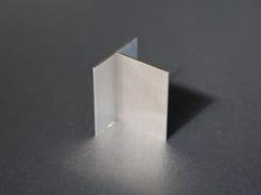 Profilo in estruso di alluminioT1 - REDCIRCLE